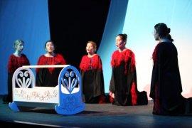Büyükşehir Tiyatrosuna 2 ödül