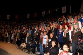 Denizli Büyükşehir Belediyesi Yörük kültürünü yaşatıyor