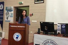 PAÜ'de 5. Spor Bilimleri Etkinlikleri Başladı