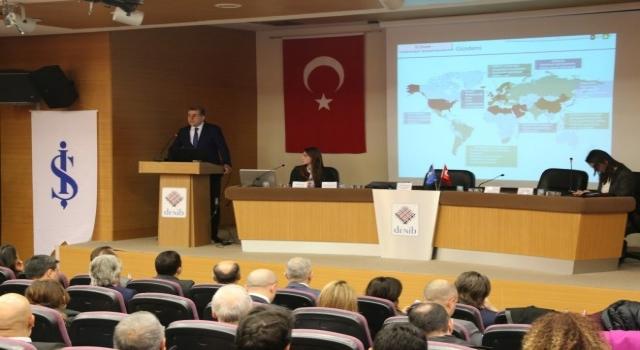 2018 Türkiye Ve Dünyada Ekonomik Konjonktür Ve Beklentiler
