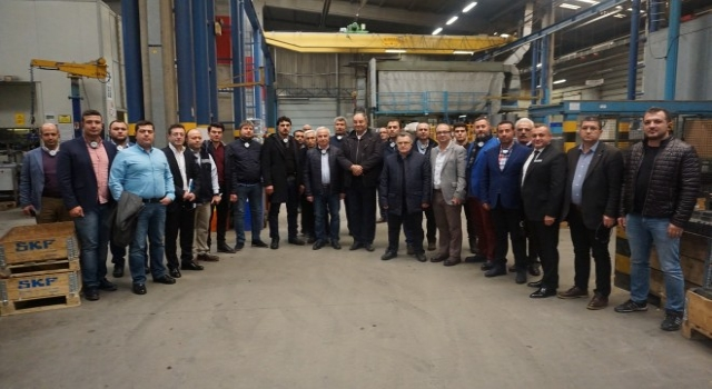 Maksiadtan Marmara Çıkarması