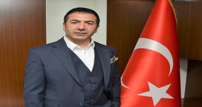 DTO Başkanı Erdoğan'dan Faiz İndirimi Değerlendirmesi