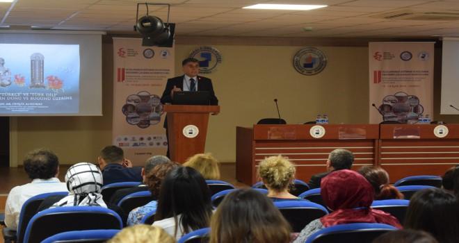 PAÜ Uluslararası Akademik Çalışmalara Ev Sahipliği Yapıyor