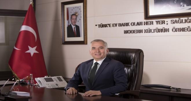 Başkan Zolan'dan Milli Mücadele Günü mesajı