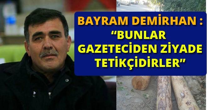 BAYRAM DEMİRHAN: