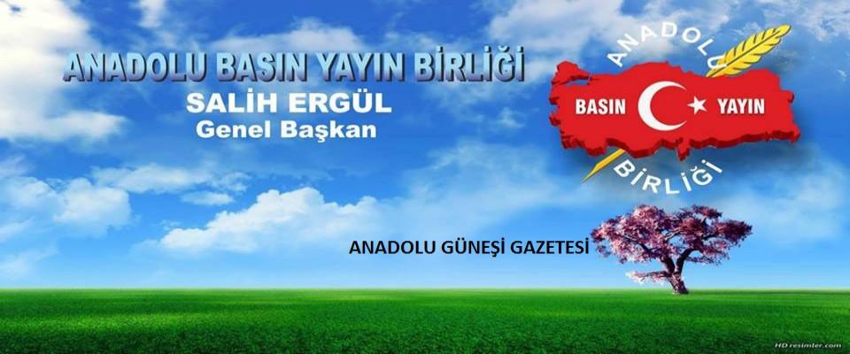 Anadolu Basın Yayın Birliği Genel Merkezi Ankara oldu.