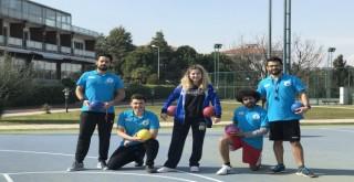 PAÜ SBF'de Avrupa Spor Liderliği Programı Uygulamaları Başladı